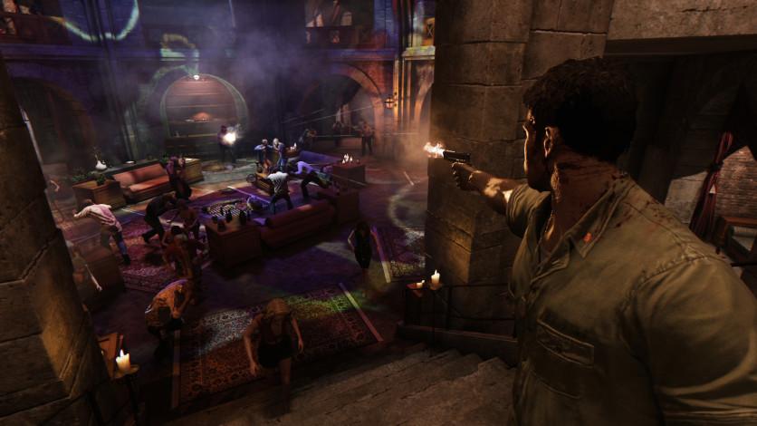 Screenshot 24 - Mafia III
