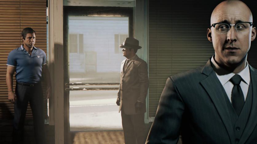Screenshot 9 - Mafia III
