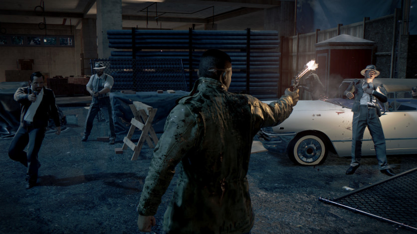 Screenshot 8 - Mafia III