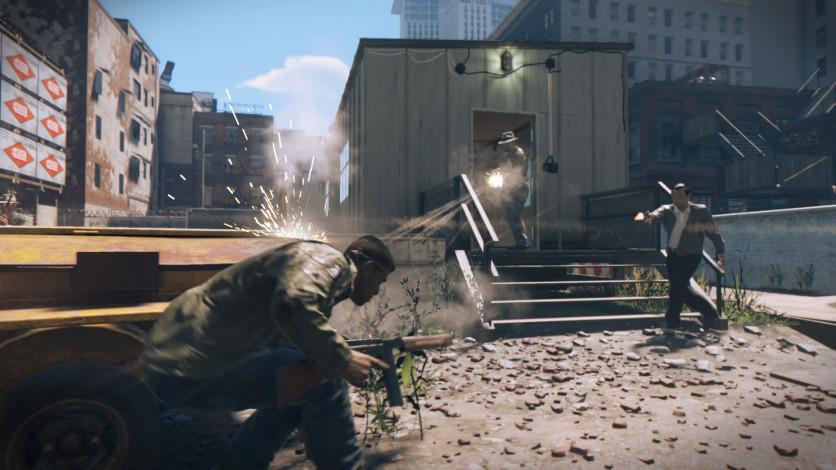 Screenshot 17 - Mafia III