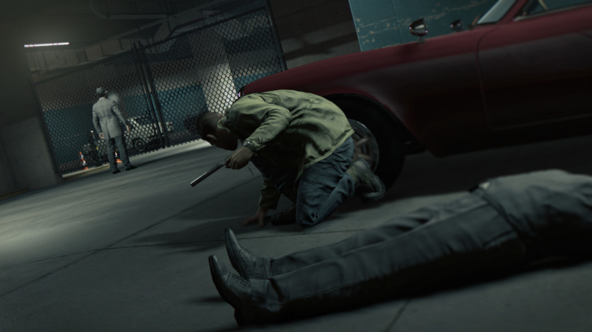 Screenshot 12 - Mafia III