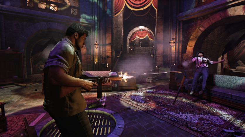 Screenshot 23 - Mafia III