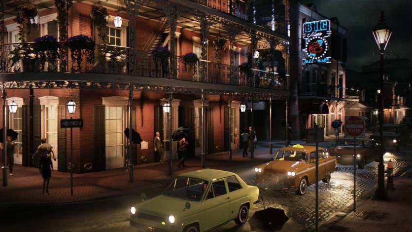 Screenshot 5 - Mafia III