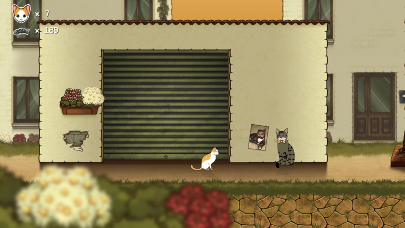 Screenshot 5 - The Purring Quest