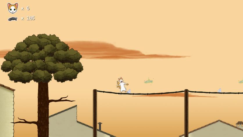 Screenshot 9 - The Purring Quest