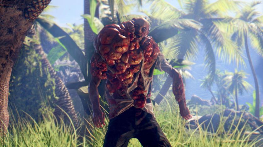 Screenshot 3 - Dead Island Definitive Edition