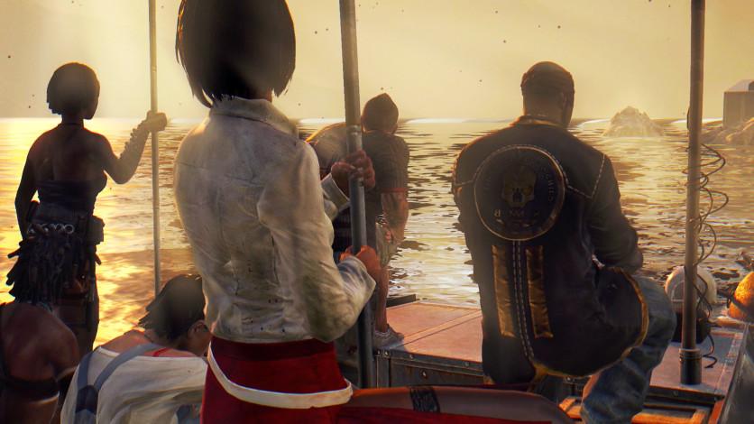 Screenshot 4 - Dead Island Definitive Edition