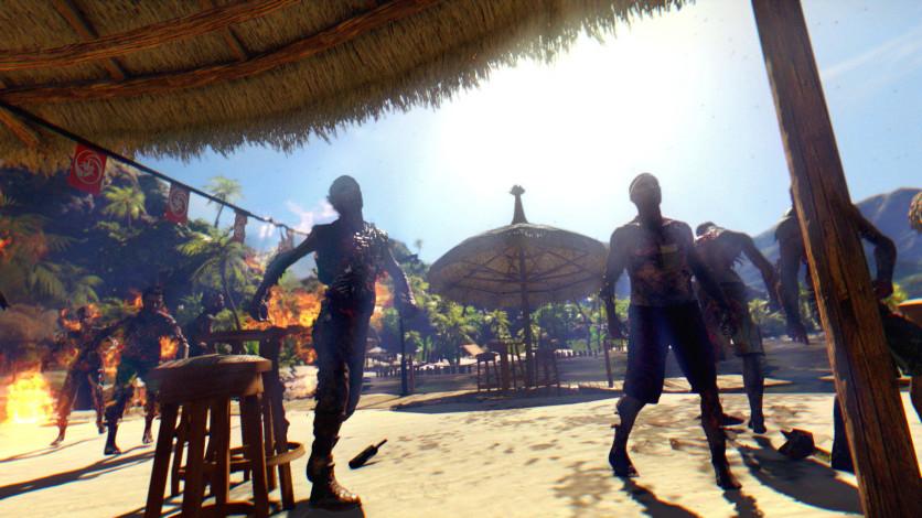 Screenshot 7 - Dead Island Definitive Edition