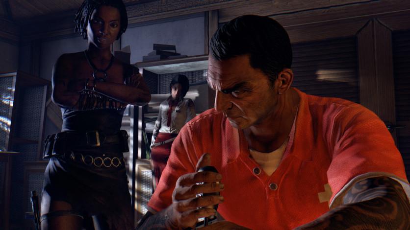 Screenshot 6 - Dead Island Definitive Edition