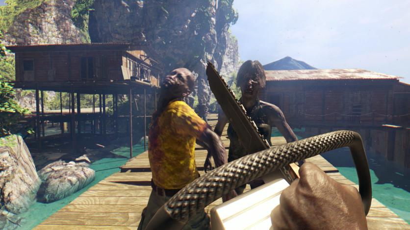 Screenshot 11 - Dead Island: Riptide Definitive Edition