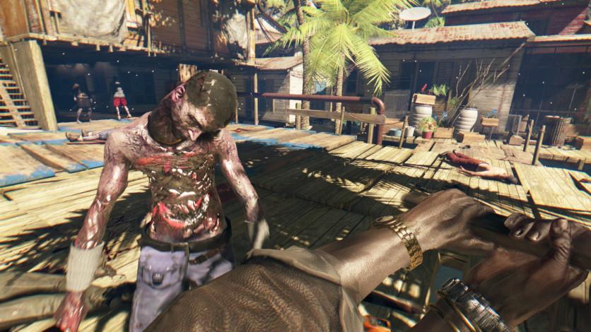 Screenshot 7 - Dead Island: Riptide Definitive Edition
