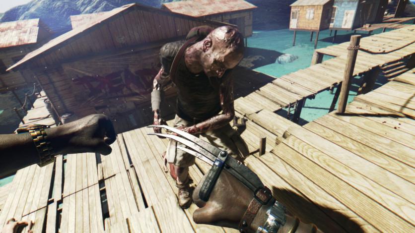 Screenshot 4 - Dead Island: Riptide Definitive Edition