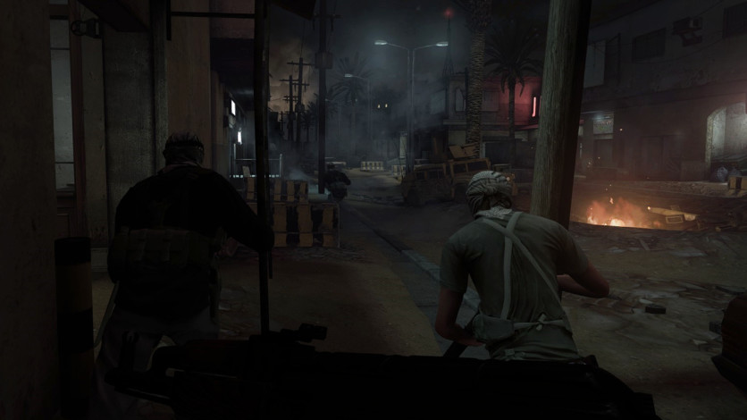 Screenshot 4 - Insurgency