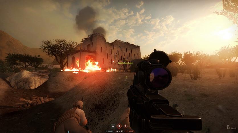 Screenshot 9 - Insurgency