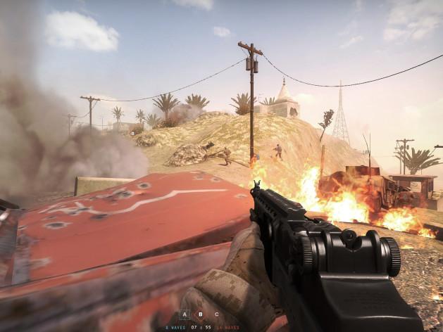 Screenshot 26 - Insurgency