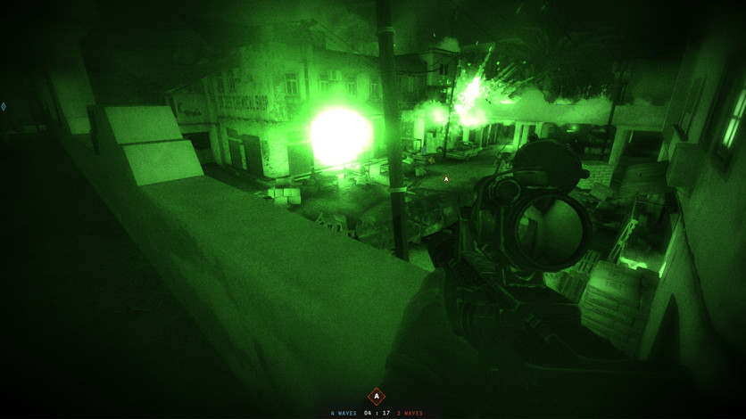 Screenshot 18 - Insurgency