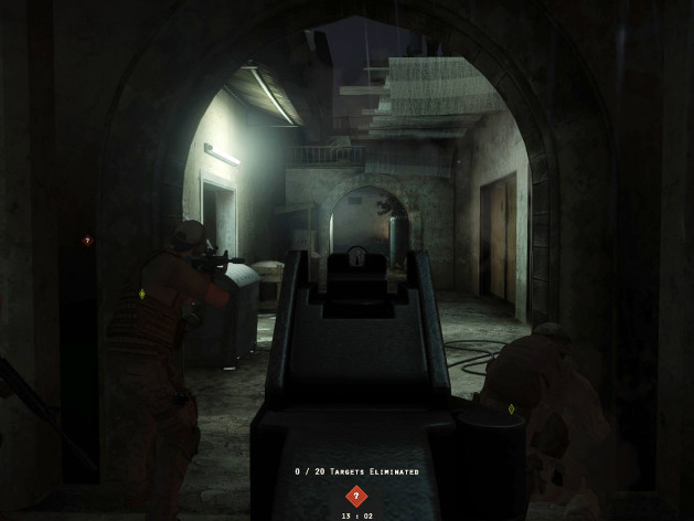 Screenshot 13 - Insurgency