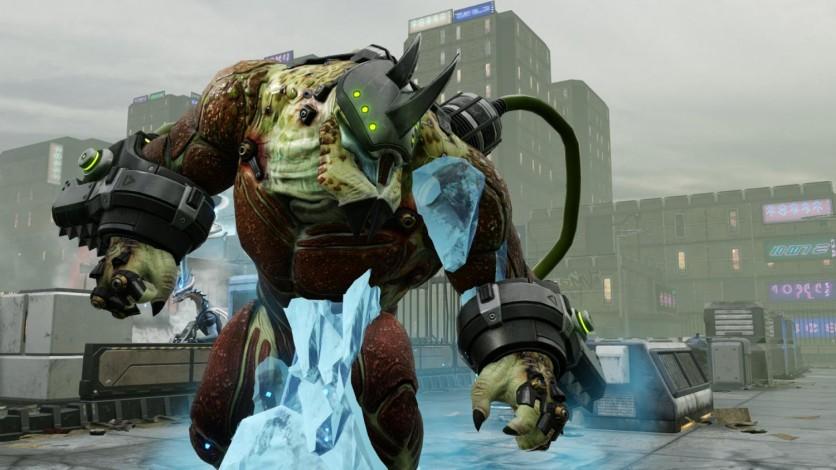 Screenshot 2 - XCOM 2: Alien Hunters