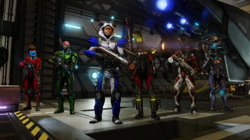 Screenshot 5 - XCOM 2: Alien Hunters