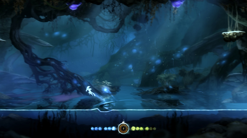 Screenshot 6 - Ori and the Blind Forest: Definitive Edition