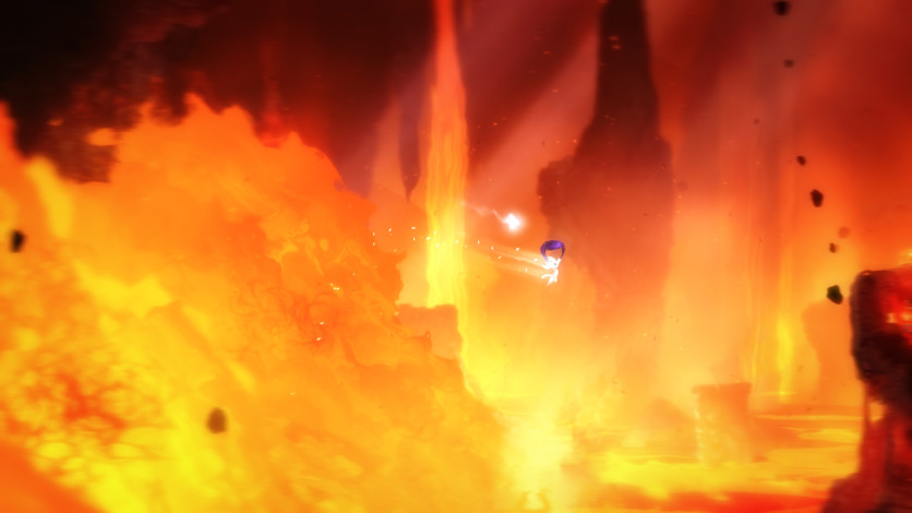 Screenshot 14 - Ori and the Blind Forest: Definitive Edition