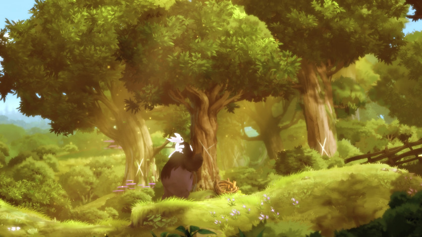 Screenshot 21 - Ori and the Blind Forest: Definitive Edition