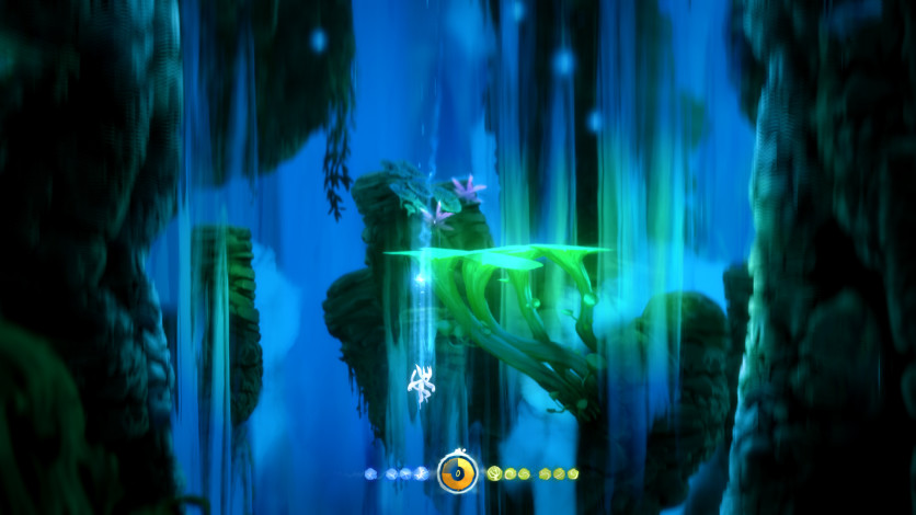 Screenshot 30 - Ori and the Blind Forest: Definitive Edition