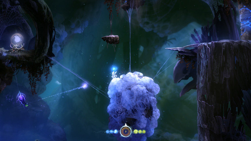 Screenshot 10 - Ori and the Blind Forest: Definitive Edition