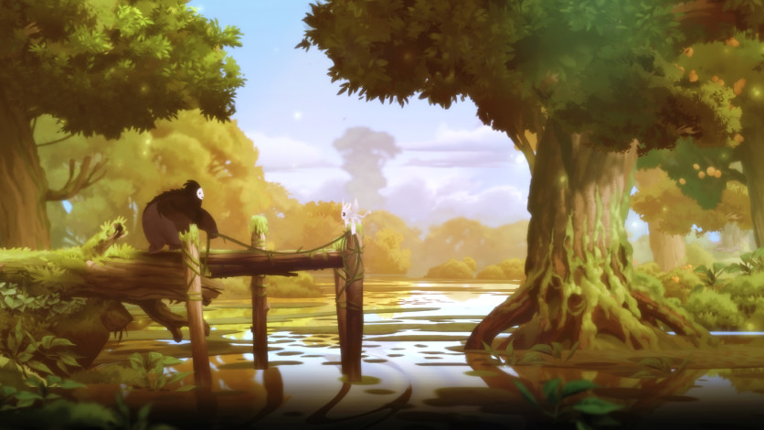 Screenshot 7 - Ori and the Blind Forest: Definitive Edition