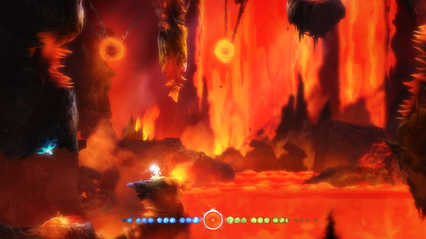 Screenshot 25 - Ori and the Blind Forest: Definitive Edition