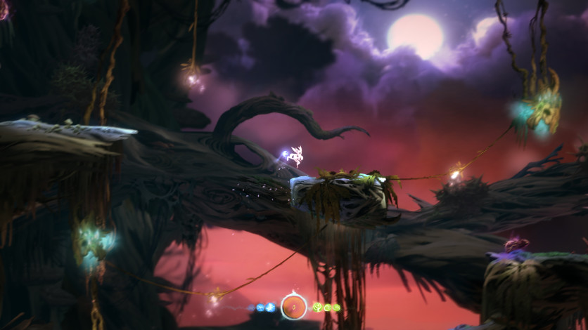 Screenshot 18 - Ori and the Blind Forest: Definitive Edition