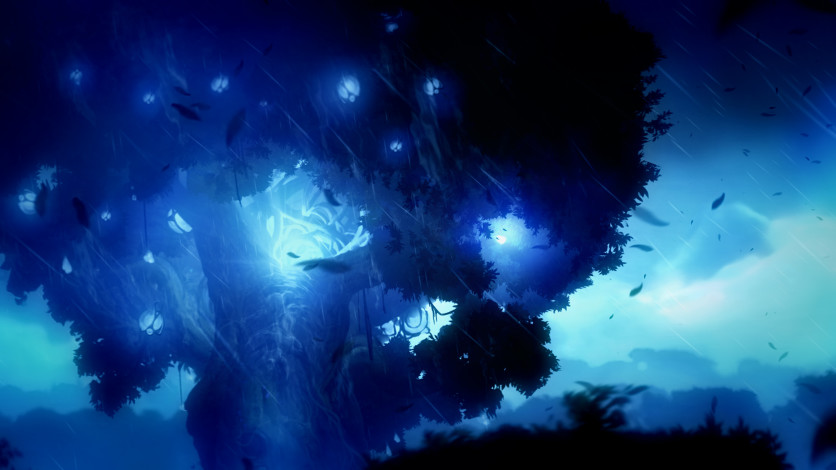 Screenshot 5 - Ori and the Blind Forest: Definitive Edition