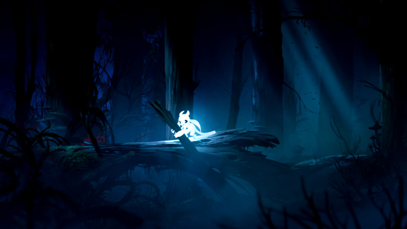 Screenshot 11 - Ori and the Blind Forest: Definitive Edition