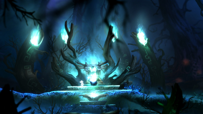 Screenshot 15 - Ori and the Blind Forest: Definitive Edition