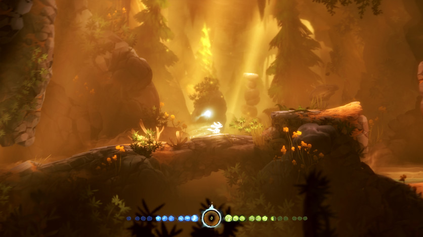 Screenshot 3 - Ori and the Blind Forest: Definitive Edition