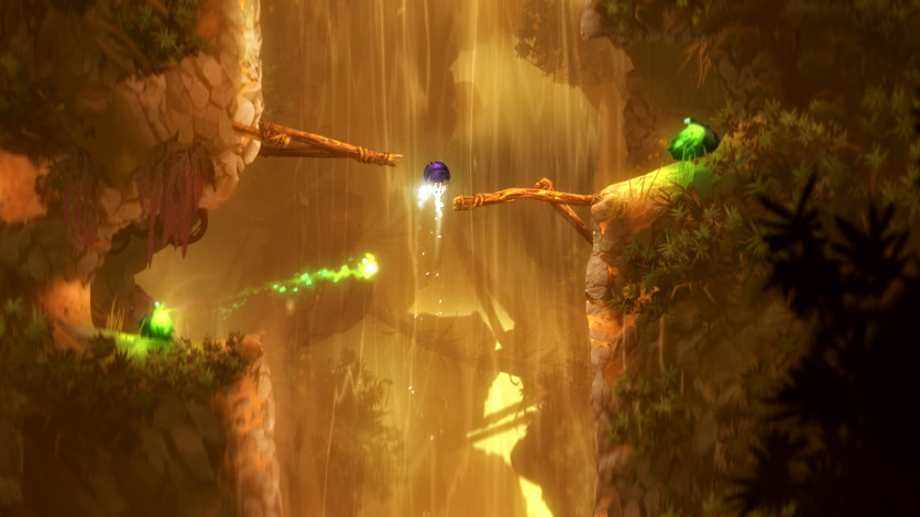 Screenshot 8 - Ori and the Blind Forest: Definitive Edition