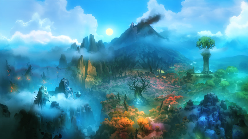 Screenshot 13 - Ori and the Blind Forest: Definitive Edition