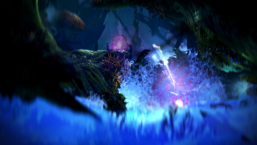 Screenshot 26 - Ori and the Blind Forest: Definitive Edition