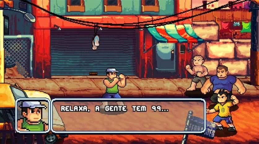Screenshot 32 - 99Vidas