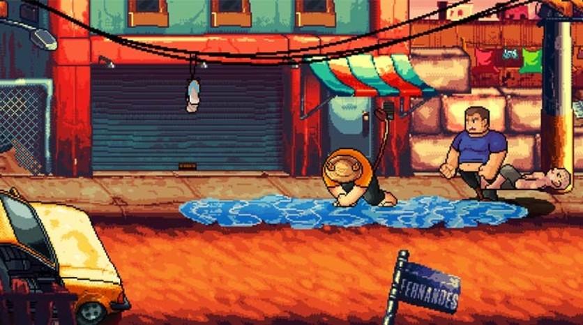 Screenshot 28 - 99Vidas