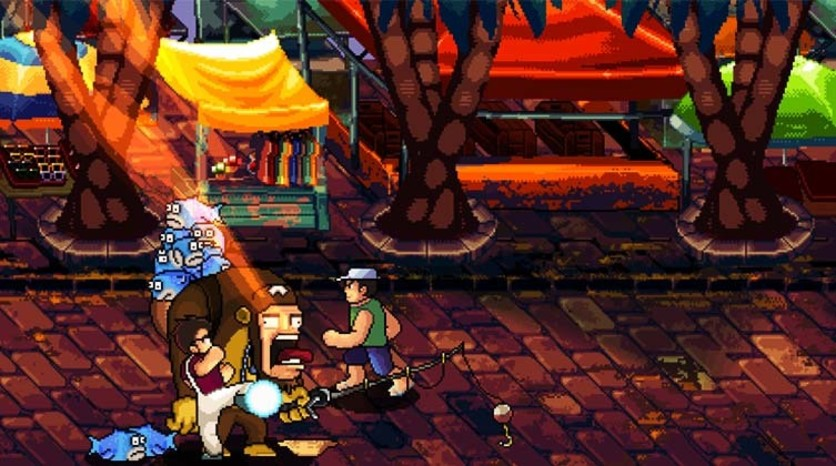 Screenshot 33 - 99Vidas