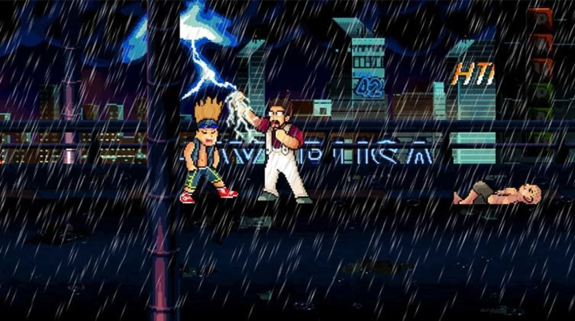 Screenshot 23 - 99Vidas