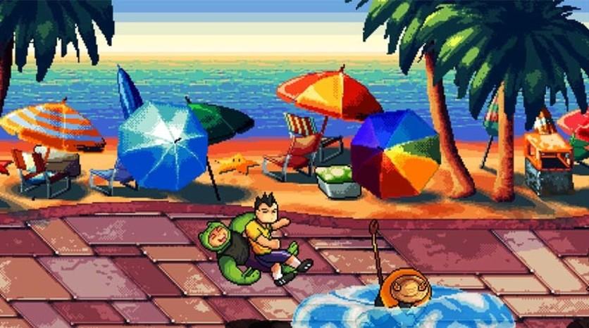 Screenshot 7 - 99Vidas