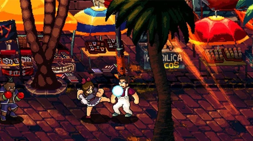 Screenshot 9 - 99Vidas