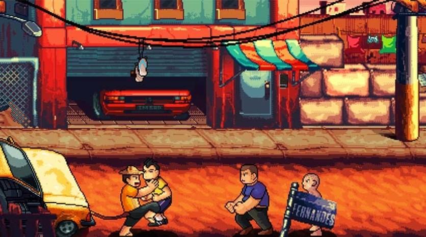 Screenshot 40 - 99Vidas