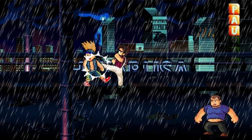 Screenshot 19 - 99Vidas