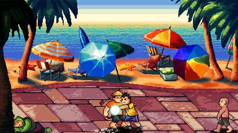 Screenshot 16 - 99Vidas