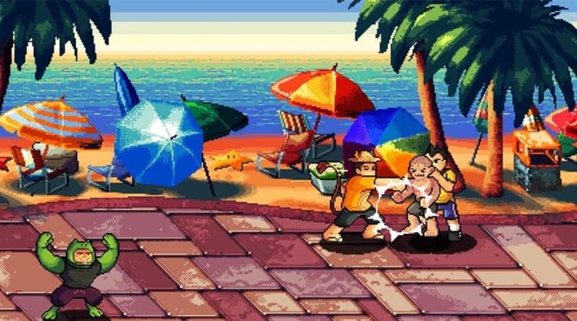 Screenshot 36 - 99Vidas