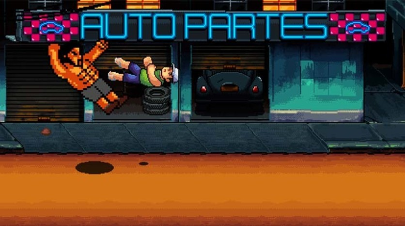 Screenshot 12 - 99Vidas