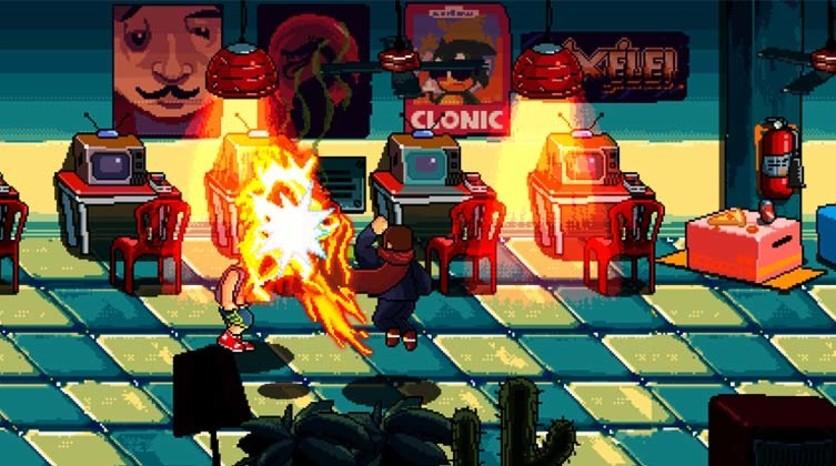 Screenshot 38 - 99Vidas